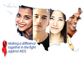 AIDS.gov Home Page Message